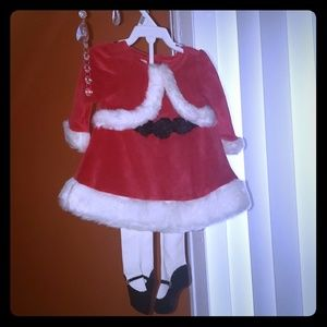c67c79475987 Kids 0 3 Month Christmas Dresses on Poshmark